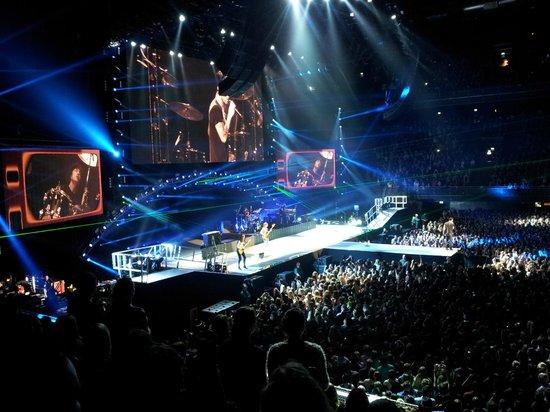 Maroon5 - Picture of Ziggo Dome, Amsterdam - TripAdvisor