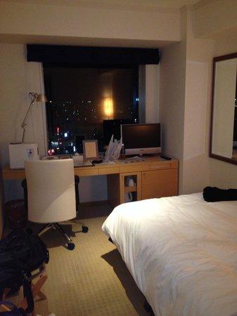 Hotel Associa Toyohashi: ROOM