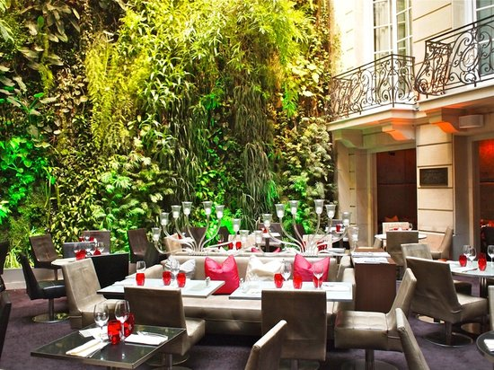 pershing hall paris champs elysees restaurant reviews
