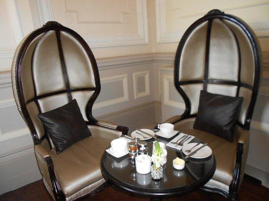 The Grosvenor Hotel: Grosvenor Breakfast
