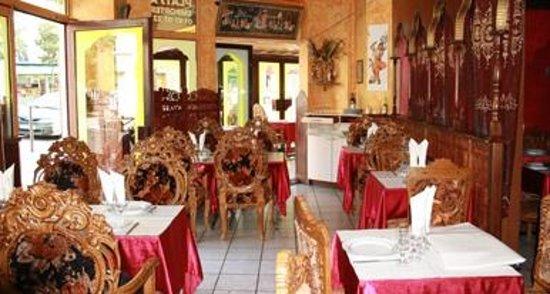 Restaurant Royal Bombay Paris