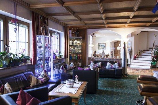 Hotel Fahrner: Bar