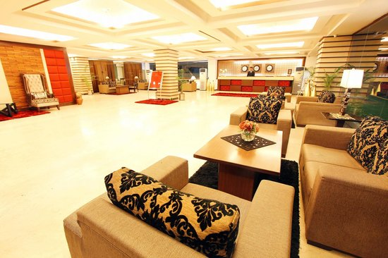 The Atrium  Picture Of Hotel Klg Starlite, Chandigarh. Simantro Beach Hotel. Adabco Boutique Hotel. Hotel Castell. Moor End Guest House. Gite L'Isle Du Randonneur B And B. 1896 House Luxury Inn Williamstown. Molland House Hotel. Just For You B And B
