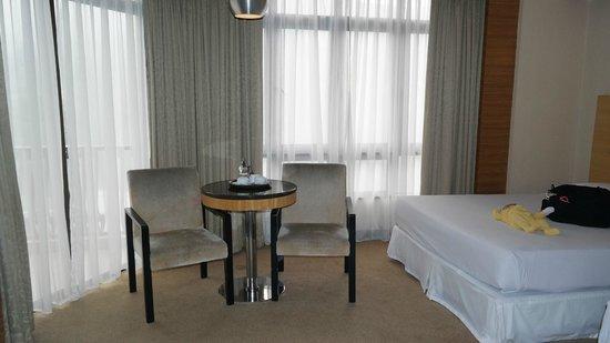 Awana Hotel: 24560