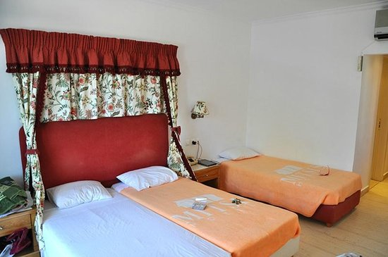 Mitsis Rinela Beach Resort & Spa: Номер 245