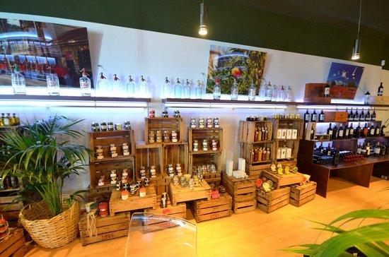 imagen Exquisito Gourmet Shop & Coffee en Alcúdia