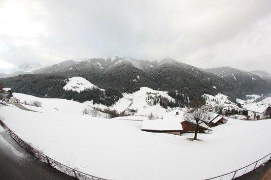 Residence Töglhof: Vista panoramica