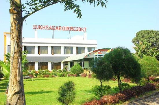 Sukhsagar Gir Resort