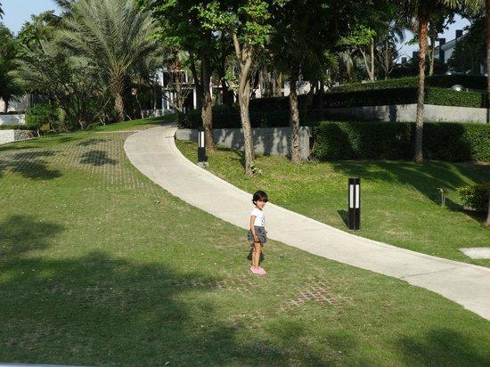 Amari Garden Pattaya: Enterance