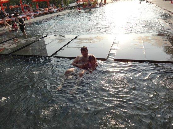 Amari Garden Pattaya: pool