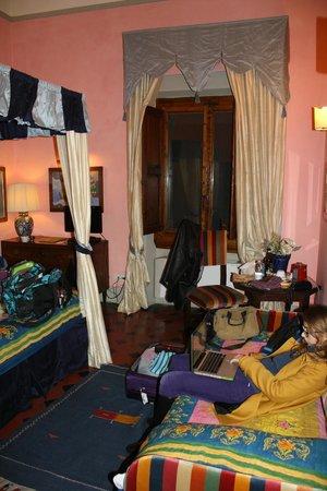 Antica Dimora Johlea: Room