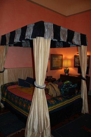Antica Dimora Johlea : Room