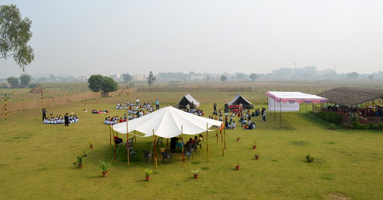 Shikhar Adventure Park : An Overview