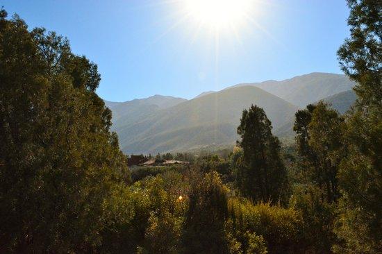 Domaine Malika: Ouirgane Valley