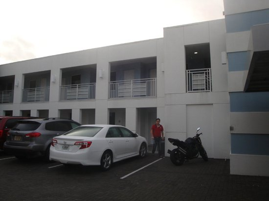 Lotus Boutique Inn & Suites Daytona Beach / Ormond Beach: vue extérieure