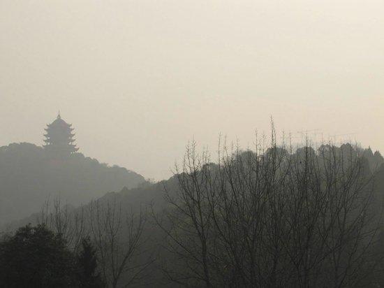Donghu Mountain Park