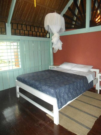 Bo Resort : Bungalow
