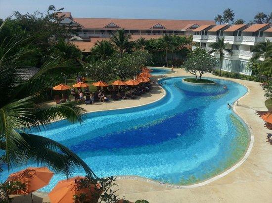 Aonang Villa Resort: Pool