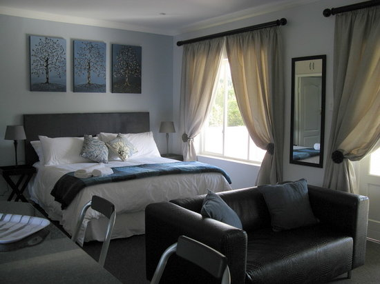 Hydeaway Country Lodge : Hydeaway Suite