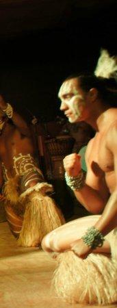 Te Ra'ai: My favorite male performer