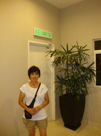 Tune Hotel Danga Bay: Tune Hotels Danga Bay