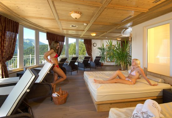 Top Spa Hotels Osterreich