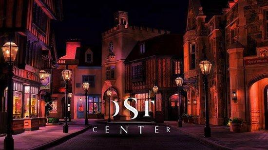 Ost.Center