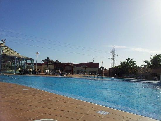 KN Matas Blancas : relax zone