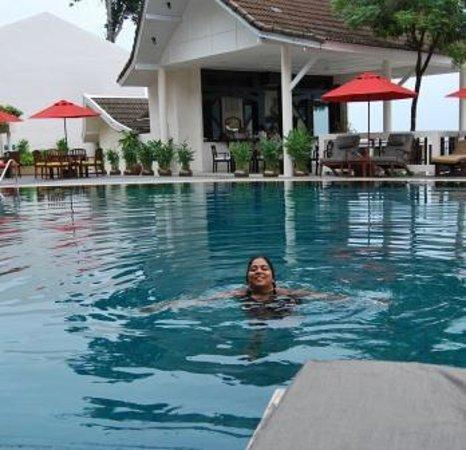 Amari Phuket: Amari Coral Pool side