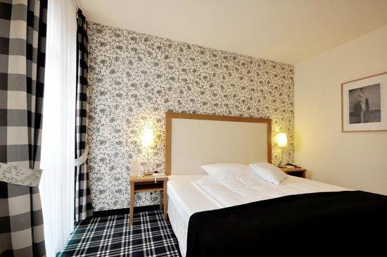 Wellings Romantik Hotel zur Linde: Klassik Zimmer