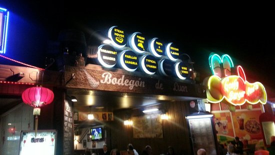 El Bodegon de Luan