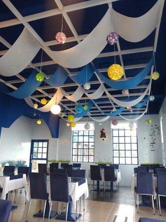 Baishe Aiqinhai Restaurant