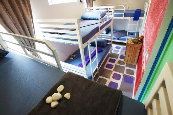 WH Hostel: 6 Beds dorm