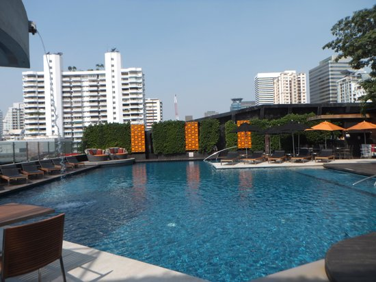 The Westin Grande Sukhumvit: プール