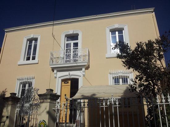 La Maison des Rossignols