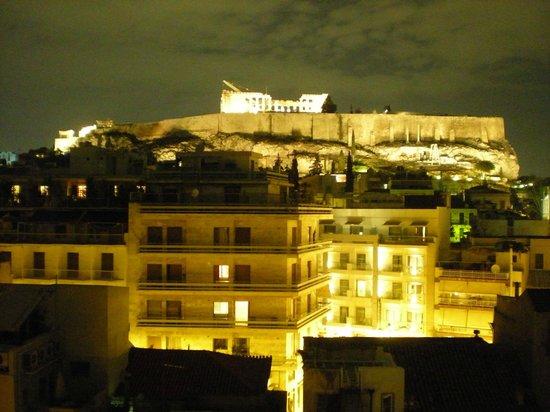 Philippos Hotel: ATENE