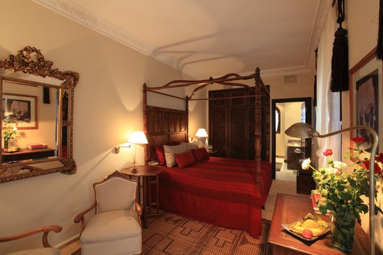 Palais Khum: Junior Suite