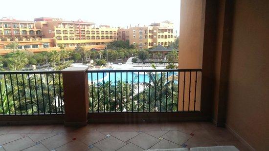 "Sheraton Fuerteventura Beach, Golf & Spa Resort: ""Sea View""...??"