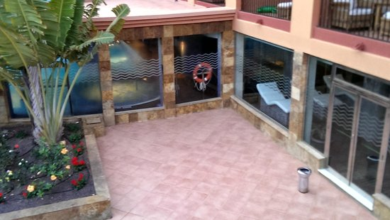 Sheraton Fuerteventura Beach, Golf & Spa Resort: Spa