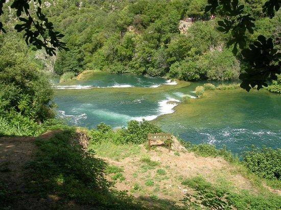 Krka National Park : 2