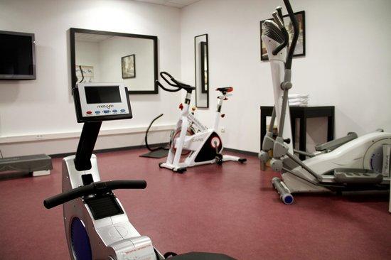 Park Wilson Airport : Fitness Room