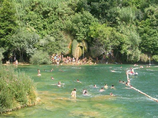 Krka National Park : 1