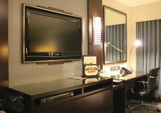 Holiday Inn Singapore Orchard City Centre: Premier King Room