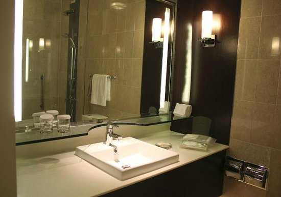 Holiday Inn Singapore Orchard City Centre: Bathroom