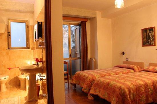 Hotel Albergo Monte Cucco di Tobia