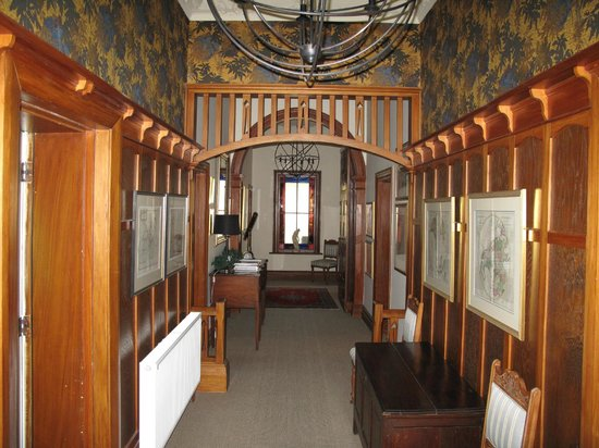 Olivers Central Otago: Hallway