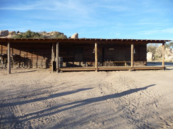 Triangle T Guest Ranch : 3:10 to Yuma
