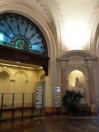 Palais Lumiere