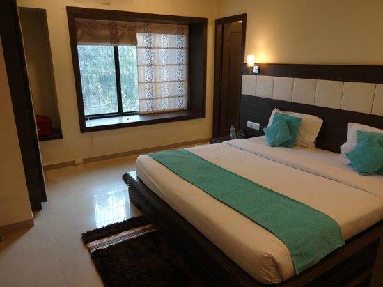 Seven Suites : Room 3
