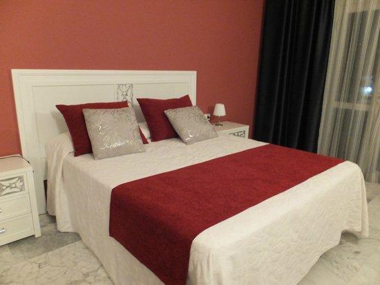 Flamingo Beach Mate : bedroom